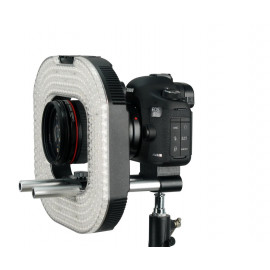 On Camera LED Video Lighting 20W