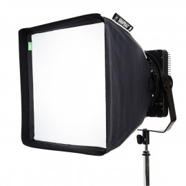 DOP CHOICE - SNAPBAG FLEX BIG for FIILEX Q500/Q1000, Visio Light ZOOM100/200/350, ZYLIGHT F8, LED REDHEAD
