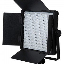 LEDGO - LED Pannel 600 5600K ABS