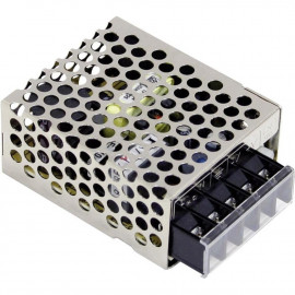 Mean Well -Power supply 12V-35W-3,3A