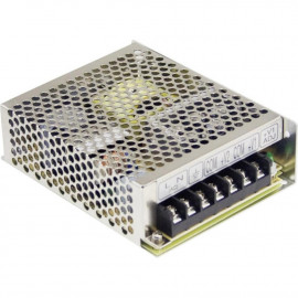 Mean Well -Power supply 12V-75W-6A