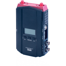 CVW - VIDEO TRANSMITTER HF HD-SDI RANGE 800M