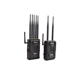 PRO800 Plus LONG DISTANCE WIRELESS HD VIDEO TRANSMISSION SYSTEM PRO800 Plus LONG DISTANCE WIRELESS HD VIDEO TRANSMISSION