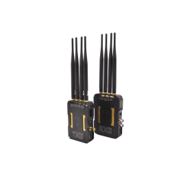 CVW - BEAMLINK-VT03+VR02 LOW-LATENCY WIRELESS VIDEO TRANSMISSION