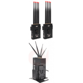 BEAMLINK-Quad LONG DISTANCE WIRELESS HD TRANSMISSION