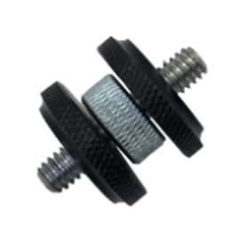CVW - Hot-shoe1/4 inch screw & nut connector