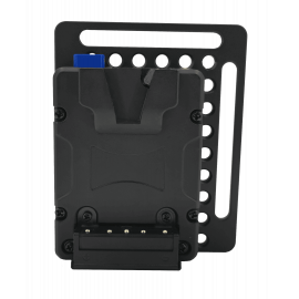 FXLION - NANO V-lock Plate for Camera cage