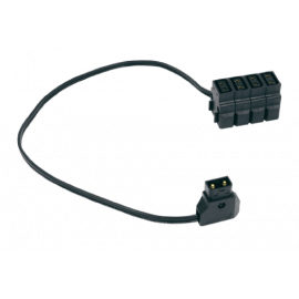 FXLION - Accessory Cable - Turn one Battery's D-tap into for D-tap outputs